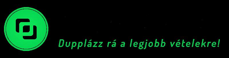 Duppla.hu logo